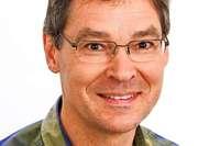 """Biologe zu Legionellen: """"Infiziert wird man durch Einatmen"""""""