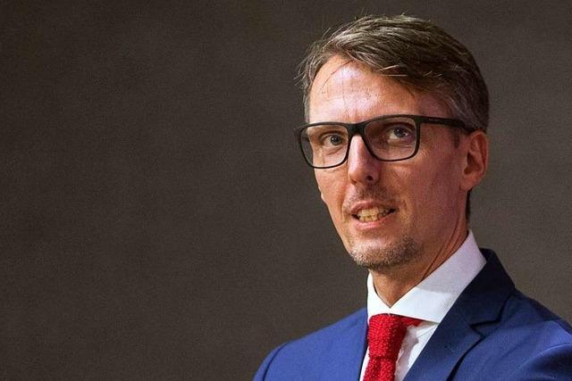 Castellucci kandidiert für SPD-Vorsitz - Breymaier wirft hin