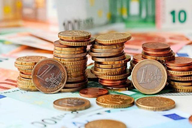 Das Eigentum der Gemeinde Kandern ist etwa 70 Millionen Euro wert