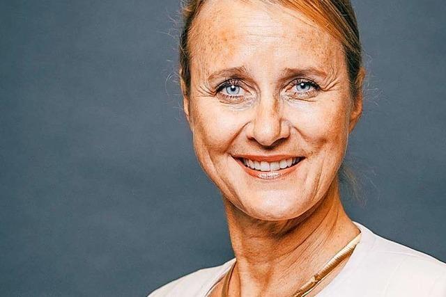 IHK Schwarzwald-Baar-Heuberg wird erstmals von einer Frau geführt