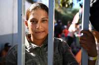 In Tijuana wächst die Wut auf die Migranten