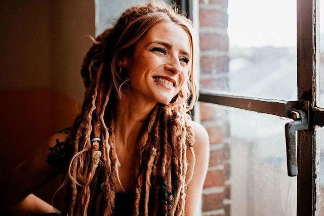 Worauf Liedermacherin Sarah Lesch beim Songwriting achtet