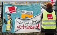 Gewerkschaften dürfen begrenzt auf Betriebsparkplätzen streiken