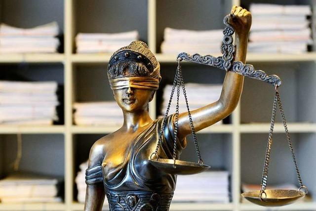 Anklage gegen 68-Jährigen Freiburger wegen Totschlags seiner Ehefrau erhoben