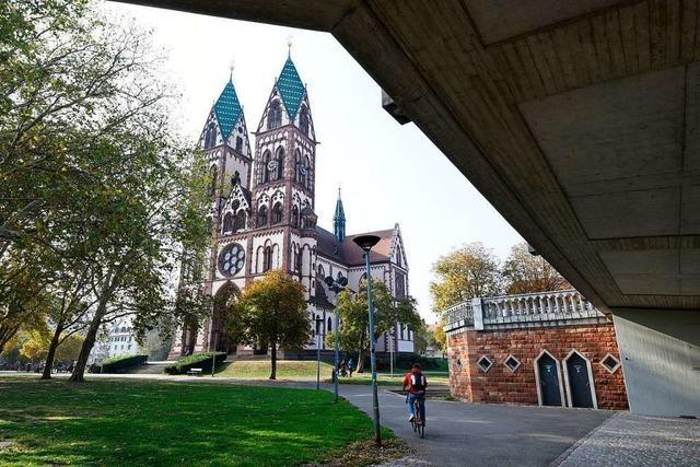 Haftbefehl nach Drogenkontrollen auf Stühlinger Kirchplatz und im Colombipark