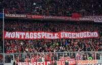 Clubs einig: Bundesliga-Montagsspiele sollen abgeschafft werden