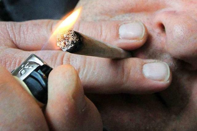 Polizei findet Cannabis und Ecstasy-Tabletten