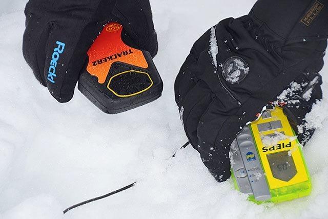 Die Bergwacht ist vorbereitet - Ski-Saison am Feldberg kann beginnen