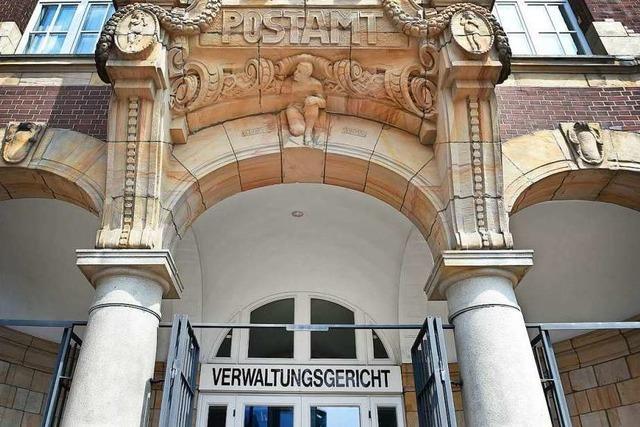 Gericht hebt Abschiebeverbot gegen mutmaßlichen Bin-Landen-Leibwächter Sami A. auf