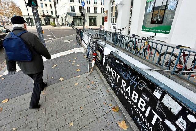 Die Geschichte vor der Kündigung: Wieso das White Rabbit bald Geschichte sein könnte