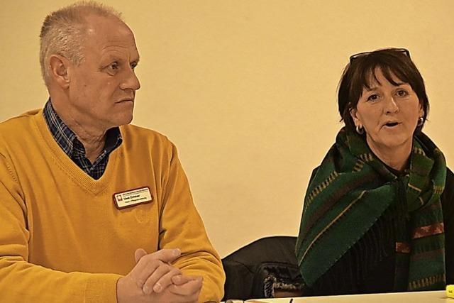 Caritas will Helferkreis in Teningen aufbauen