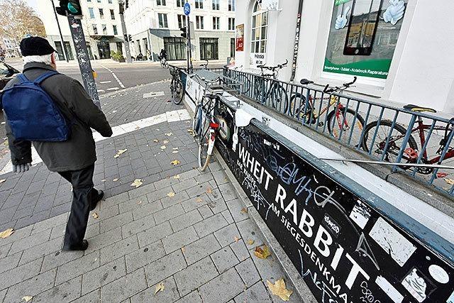 Wieso White Rabbit und El Haso in Freiburg bald schließen könnten