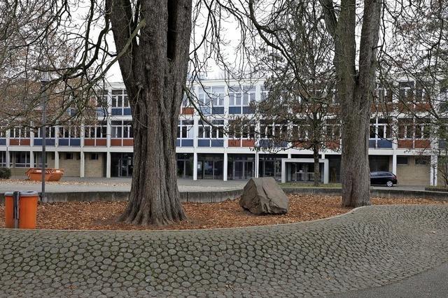 Stadt will auf Schulhöfen durchgreifen