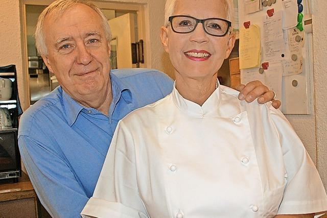 Nach 35 Jahren das Aus für das Traditionsrestaurant Café Paul