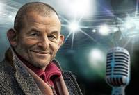 Dominique Horwitz widmet sich dem Leben und den Liedern von Serge Gainsbourg