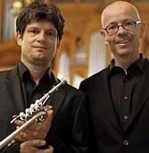 Immanuel Richter (Trompete) und Hans Jürg Bättig (Orgel) in Staufen, Freiburg und Kirchzarten