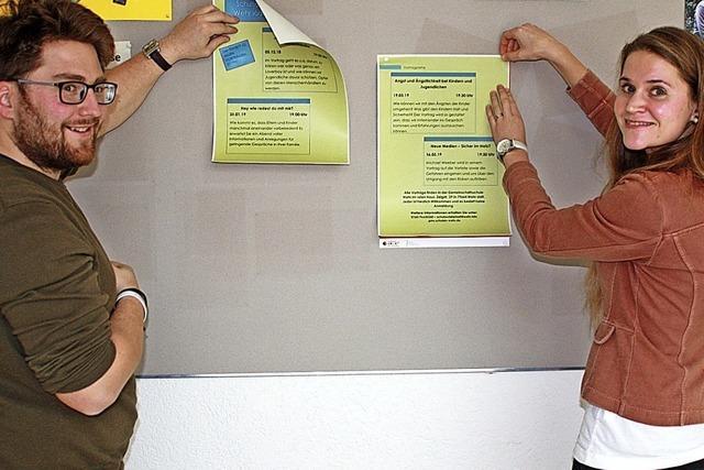 Aufklärung soll Schüler schützen