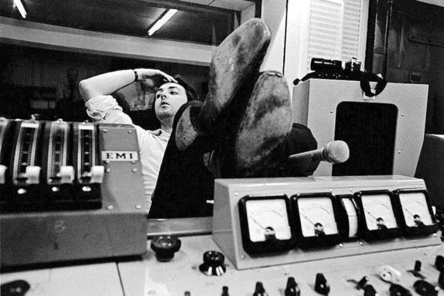 50 Jahre und immer noch wie neu – das Weiße Album der Beatles