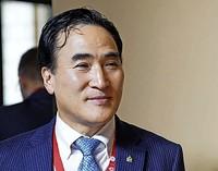 Interpols neuer Chef kommt aus Südkorea