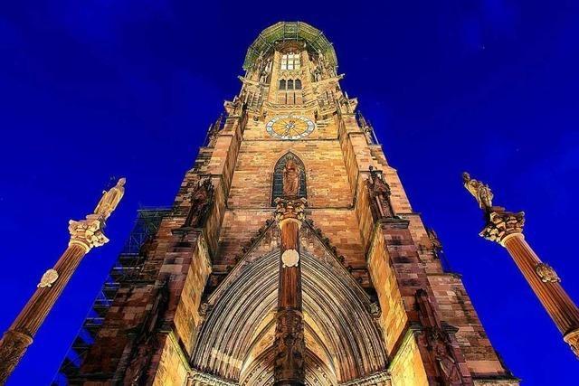 Fotos: Freiburgs Wahrzeichen und weniger bekannte Bauten im Detail