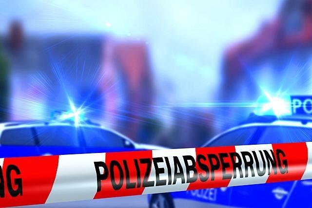 Polizei räumt Gerichtsgebäude in Waldshut wegen Bombendrohung