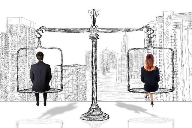 Softwarekonzern SAP verspricht gleiches Geld für gleiche Arbeit
