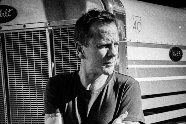 Kiefer Sutherland kommt zum Lörracher Stimmen-Festival
