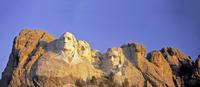 Die Mächtigen in den Black Hills