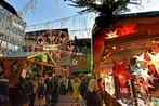 Fotos: Freiburger Weihnachtsmarkt startet so früh wie noch nie