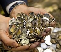 Fast eine Million Euro fließt als Umlage an den Kreis