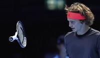 Bangen um den Davis Cup