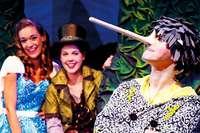 """Fürs Musical """"Pinocchio"""" in Schopfheim gibt's Tickets zu gewinnen!"""