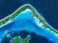 Fotos: Atemberaubende Satellitenbilder zeigen die Welt von oben