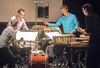 Blackforest Percussion Group und das Trirhenum Orchester geben am Samstag, 24. November, Konzert in der Wehratalhalle in Todtmoos.