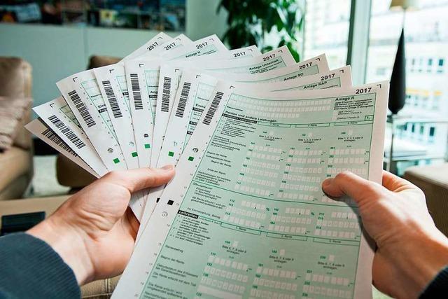 Was Anleger über die Quellensteuer wissen müssen