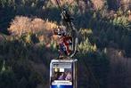 Fotos: Rettungsübung an der Schauinslandbahn