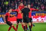 Fotos: Videobeweis, Elfmeter und Last-Minute-Ausgleich führen zum 1:1 gegen Bremen