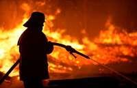 Sechs Tote bei Wohnhausbrand in der Schweiz