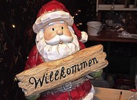 Handgefertigtes in Buchenbach