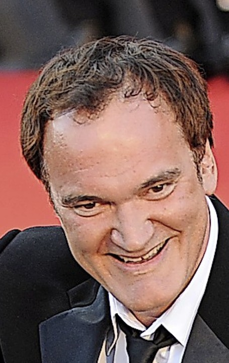 Tarantino    Foto: AFP