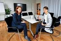 Im Coachingzentrum Freiburg bündeln Berater ihre Kräfte