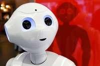 Wozu braucht man Roboter?