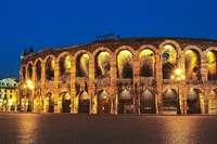 """Erleben Sie die Starsopranistin Anna Netrebko in der Arena von Verona in Verdis """"Il Trovatore"""" und genießen Sie einen Weingutbesuch!"""