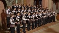 Capella Vocalis singen Chormusik zum Advent