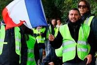 """""""Gelbe Westen"""": Aufrufe zu Protesten jetzt auch in Deutschland"""