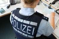 Polizei in Lörrach sucht den Besitzer eines überfahrenen Hundes