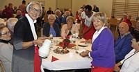 Dank an treue Stützen des Seniorennachmittags
