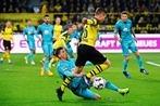 Fotos: Elfmeter von Marco Reus leitet Freiburger 0:2-Niederlage ein