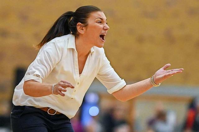 Trainerfehler bei Niederlage der Freiburger Basketballerinnen gegen Rekordmeister Wasserburg
