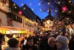 Fotos: Impressionen vom 25. Vogtsburger Weihnachtsmarkt